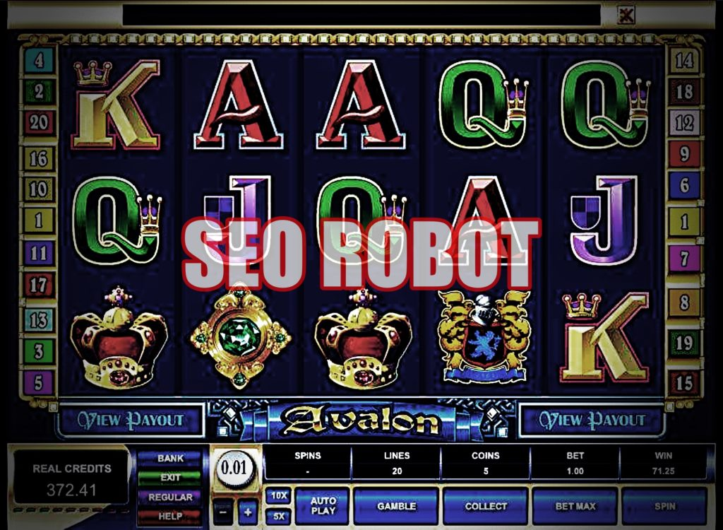 The Advantages of Playing Online Slot Games Must Be Understood by Slot Players!